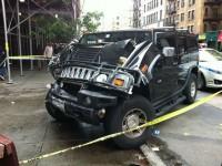 Реальная объяснительная участника ДТП сорвала день всей милиции! :)