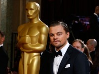 Леонардо Ди Каприо наконец-то получил свой первый «Оскар»! Поздравляем!