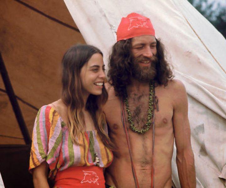 Фотографии с фестиваля «Вудсток» 1969 года расскажут вам, откуда пошла сегодняшняя мода