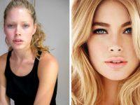 Красавица и чудовище: как на самом деле выглядят модели Victoria's Secret