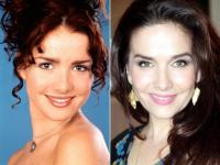 Красавицы 90-х тогда и сейчас. Как изменилась жизнь любимых знаменитостей?