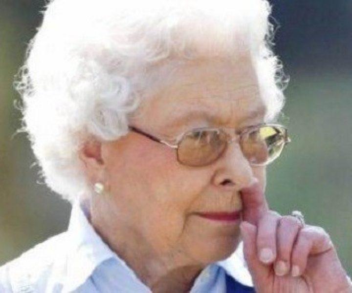 15 самых «неловких моментов» из-за которых пришлось краснеть членам британской королевской семьи
