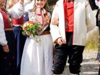 Как выглядят традиционные свадебные наряды в разных странах