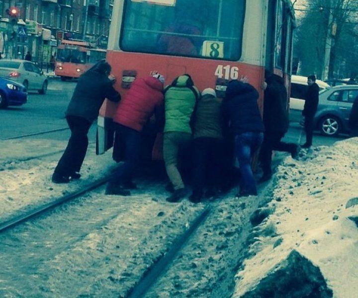 Фото-исповедь или почему русские так мало улыбаются