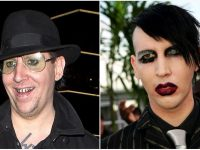 А вы узнали бы этих знаменитостей без макияжа?