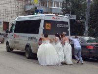 Невесты, у которых не сложилось ни с принцем, ни с белым конем