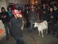 Деревенская дискотека или как выглядит ночная жизнь в провинции