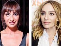 12 отечественных знаменитостей, чья внешность изменилась до неузнаваемости