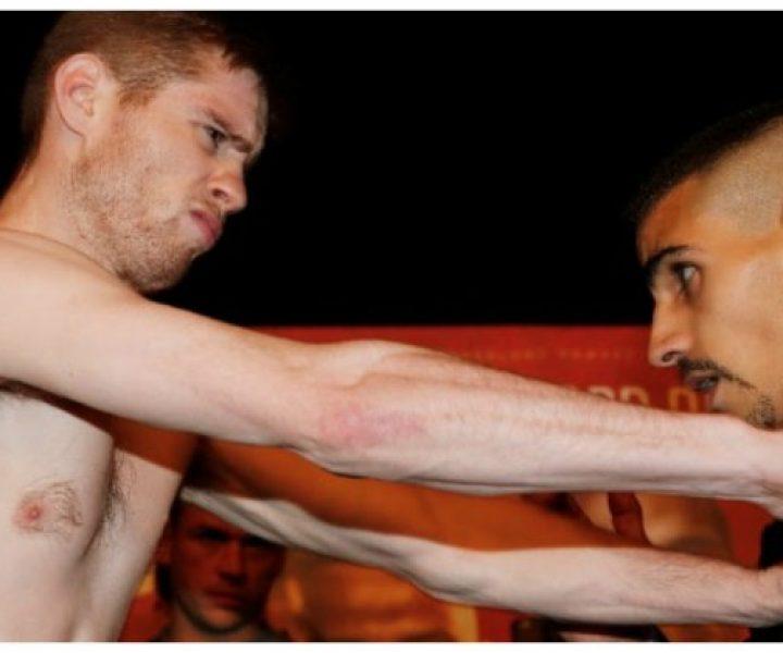 Опрометчивая самоуверенность и дерзость: датский боксер получил по заслугам