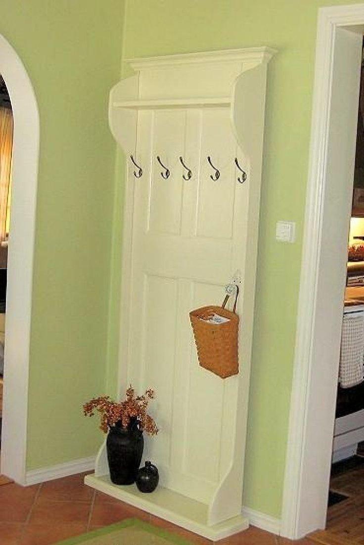 Переделка старых дверей своими руками