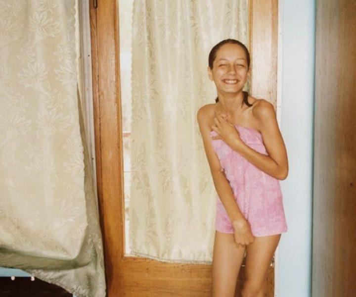 43 cамые неоднозначные фотографии постсоветского Артека