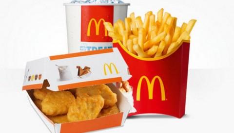 Известный повар Джейми Оливер выиграл суд против McDonald's, доказав, что ЭТО есть нельзя!