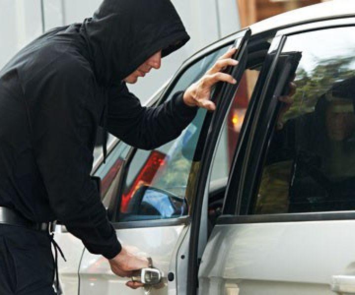Если вы увидели монету на двери авто — действуйте немедленно!