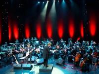 «Группа крови» В. Цоя в исполнении оркестра