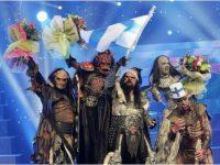 15 известнейших нарядов за всю историю «Евровидения»
