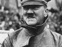 Гитлер, которого не знали: редкие снимки врага всего человечества