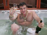 Шикарно спустил 10 миллионов фунтов выигрыша