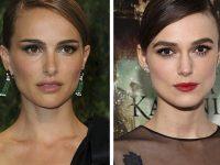 Удивительные совпадения: знаменитости с одинаковой внешностью