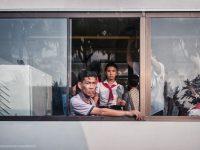 Северная Корея, какой ее мало кто видел. Автор снимков чудом избежал ареста.