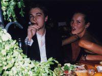 Полароидные фото знаменитостей из персонального архива Майкла Уайта
