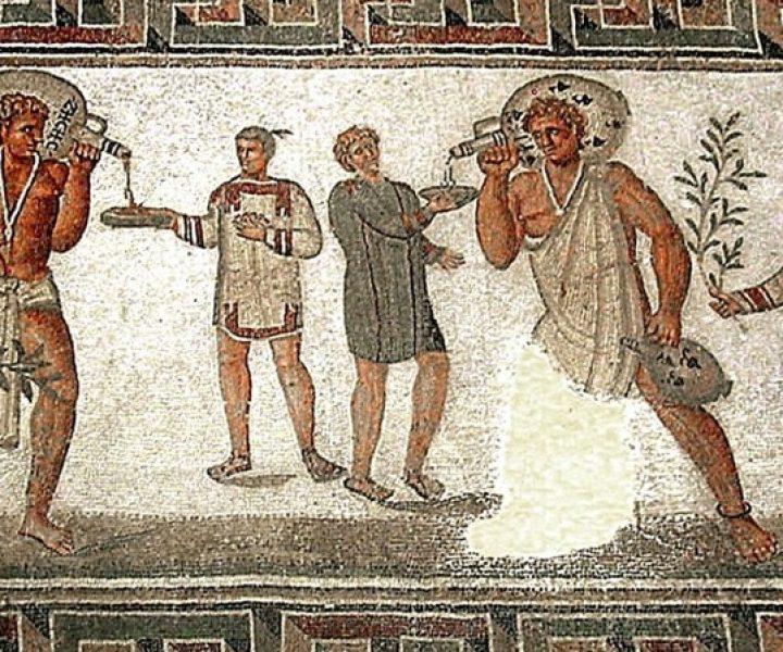 10 законов Древнего Рима, которые повергнут вас в смятение