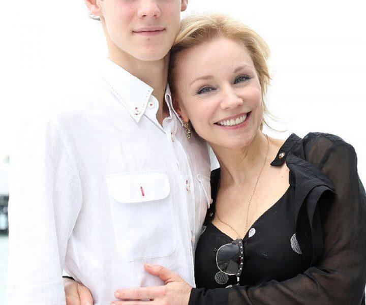 Звездные сыновья: дети отечественных и зарубежных звездных мам