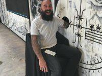 Бесплатные тату от легендарного мастера – исключительно для любителей сюрпризов