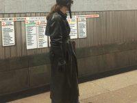 20 доказательств, что метро – неофициальный модный подиум