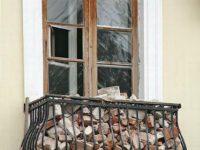 15 эпичных балконов, которые сразят наповал своим дизайном и содержимым