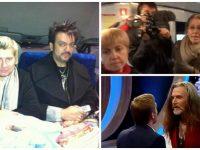 Курьезные выходки знаменитостей, запечатленные на видео