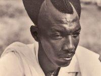 Удивительные руандийские прически вековой давности