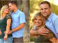 Благодаря одной необычной детали эти фото влюбленной пары мгновенно разлетелись по Интернету