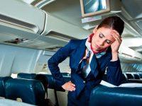 Откровения бортпроводников: скандалы и курьезы, случающиеся в полете