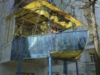 15 эпичных балконов