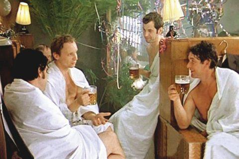 Сцены в фильмах, где актеры играли действительно пьяными