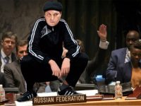 В глаза мне смотри: реакция соцсетей на выступление Сафронкова в ООН