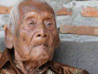 Умер, вероятно, самый старый человек на планете