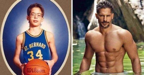 17 знаменитостей, которых дразнили в школе из-за внешности