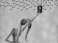 24 пронзительных карикатур – вот во что превратилось современное общество