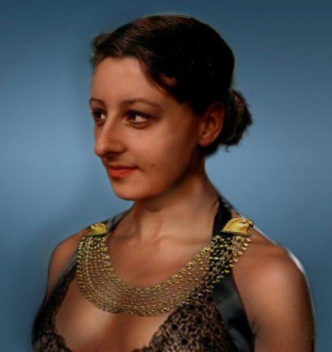 Мнение ученых: на самом деле Клеопатра выглядела так