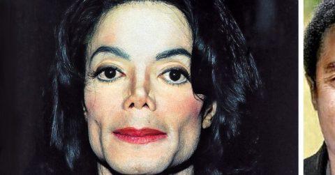 Как бы выглядел Майкл Джексон, если бы никогда не прибегал к пластической хирургии?