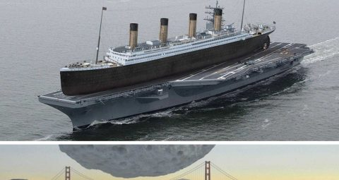 Сравнить гигантов