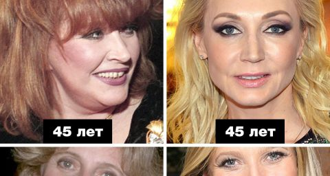 Знаменитости и их мамы: снимки женщин в одинаковом возрасте