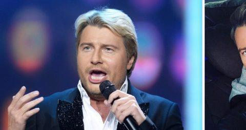 """Николай Басков перед свадьбой сменил имидж: """"Надоело быть блондином!"""""""