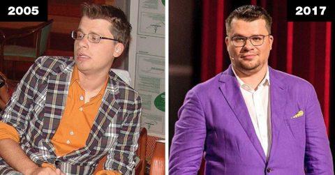 Хештег #ВыросНаКамеди. Как изменились за 12 лет артисты Comedy Club