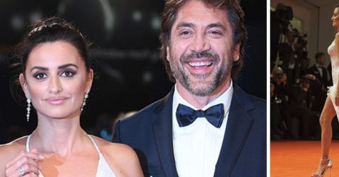 Не фильмами едиными: Венецианский кинофестиваль преподнес очередную тему для обсуждений