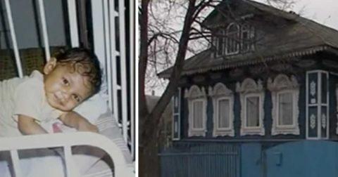 Мать, бросившая годовалую дочь в пустом доме, через 10 лет пожалела об этом