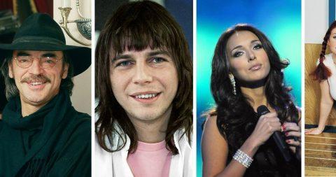 Российские знаменитости, которые покинули страну