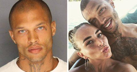 «Самый красивый преступник» женится на дочке миллиардера?