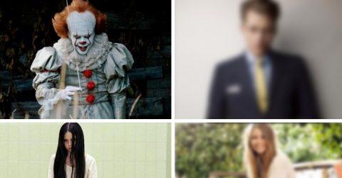15 известных актеров, которых вы вряд ли узнаете без грима